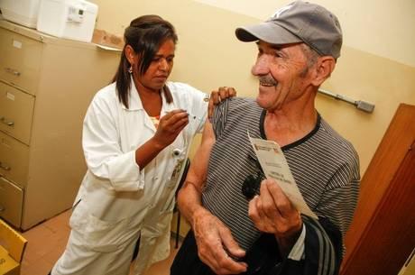 Campanha Nacional de Vacinação contra a Gripe termina amanhã