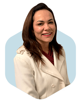 Dra. Renata Louise Battisti Archer Danelon