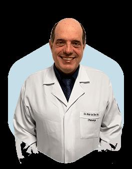 Dr. Almir da Silva Ruiz
